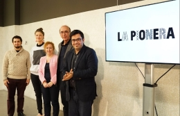 La Pionera – a new space for innovation – opens in Poblenou
